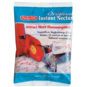 Perky Pet 5.3oz Original Instant Nectar