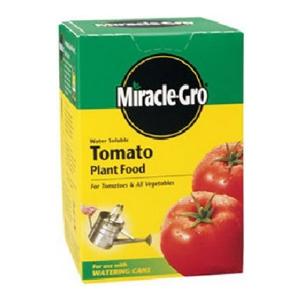 Scotts Miracle Gro 1.5 Lb. Tomato Plant Food