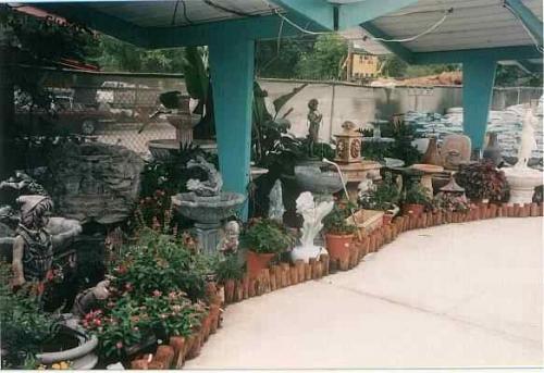 Fantastic Fountain Selection