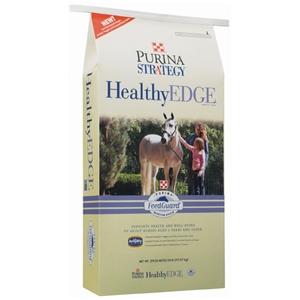 Purina® Strategy® Healthy Edge® Horse Feed