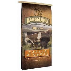 Purina®  Rangeland® Mineral Feed