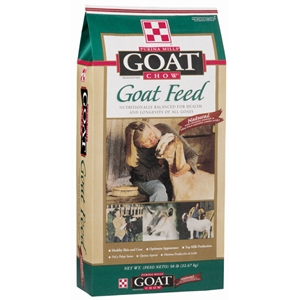 Purina® Goat Chow®