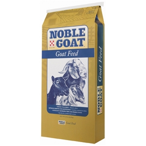 Purina® Noble Goat®