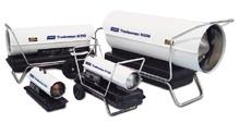 Kerosene Turbo Heater Sale!