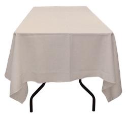 Linen, Banquet Table 90x132