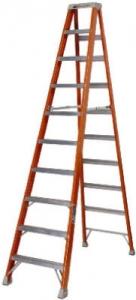 12ft. Fiberglass Step Ladder