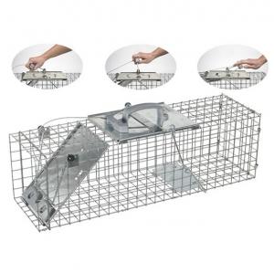 Animal trap
