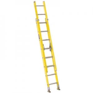 32ft. FiberglassExtension Ladder