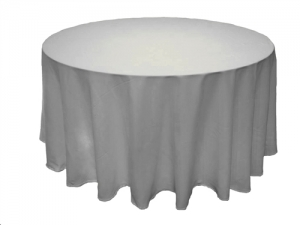 Linen, Round Table 132