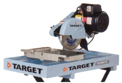 Target Ta10100 Tile Saw Taylor Rental Amp Party Plus