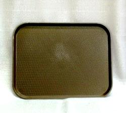 Plastic Lap Trays, 14