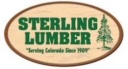 Sterling Lumber Logo