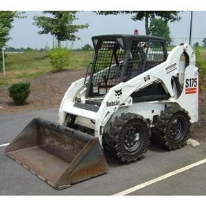 Bobcat S175 Wheeled Skid Steer