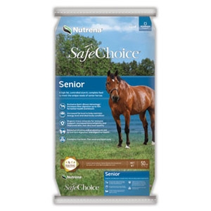 Safe Choice Horse Feed BUY 4 GET 1 FREE
