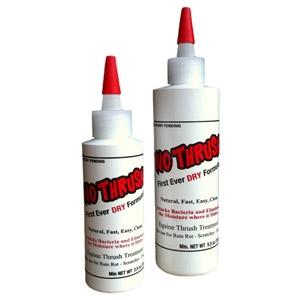 No Thrush®