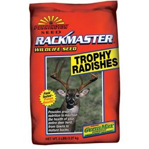 Rackmaster®Trophy Radishes™