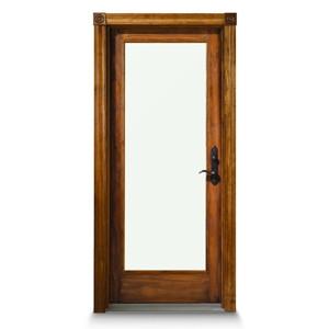 Andersen A-Series Hinged Patio Door