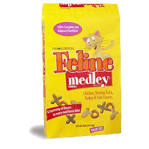 Red Flannel Feline Medley Formula Cat Food