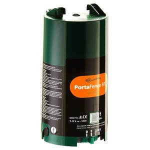 Gallagher PortaFence Battery