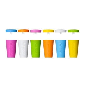 Corkcicle Colors Stopper