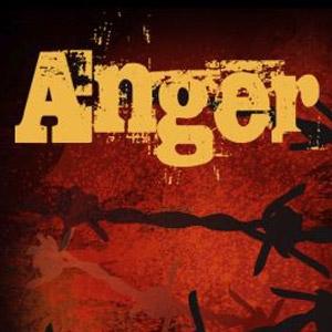 Anger Greenbush