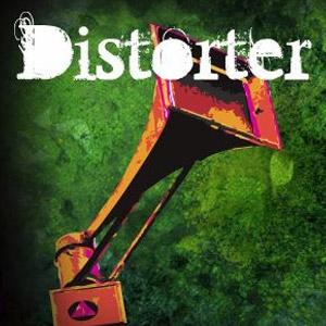 Distorter Greenbush