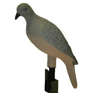 MOJO Clip On Dove Decoys