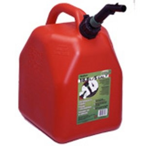 Scepter 5 Gallon Gas Can