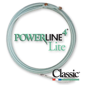 Classic® Rope - Powerline 4