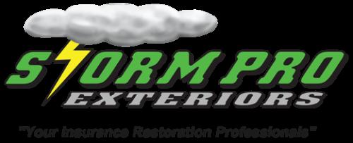 Storm Pro Exteriors, Inc.