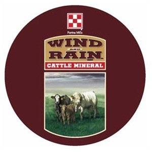 Purina Mills Wind Amp Rain As4 Mineral Tub Farmers Mid