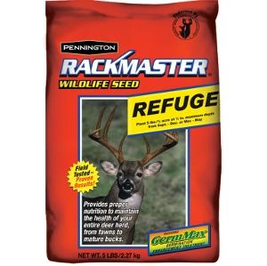 Rackmaster Refuge