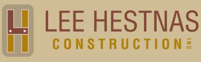 Lee Hestnas Construction Inc.