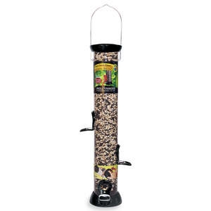 Droll Yankees Onyx Clever Clean Feeder 18