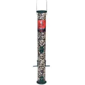 Droll Yankees Pull Ring Sunflower/ Mixed Seed Feeder