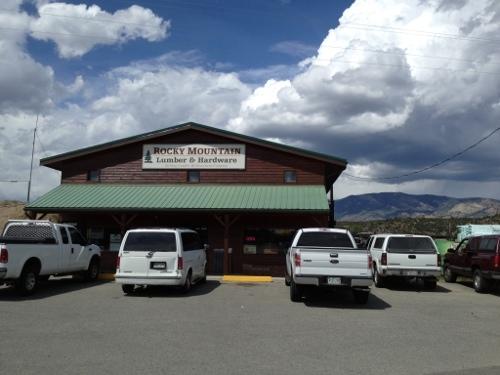 Rocky Mountain Lumber