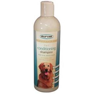 Durvet Naturals Conditioning Shampoo 17oz