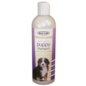 Durvet Naturals Puppy Shampoo 17oz