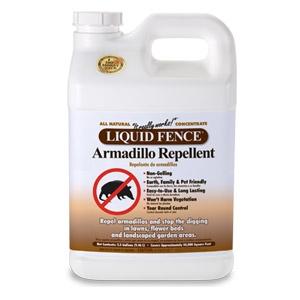 Liquid Fence Armadillo Repellent