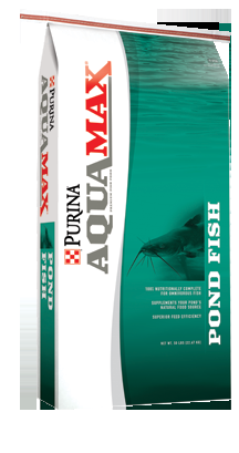 AquaMax Pond Fish 2000