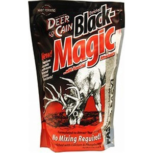 Deer co-Cain Black Magic