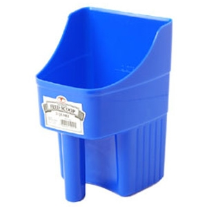 Miller Manufacturing 3qt. Feed Scoop