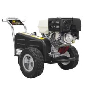 BE Pressure 389cc Honda GX390 3500psi Pressure Washer
