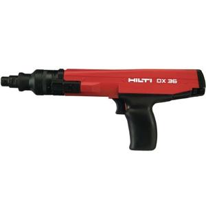 Hilti DX36 Stud Gun