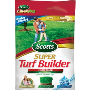 Super Turf Builder® Winterguard®