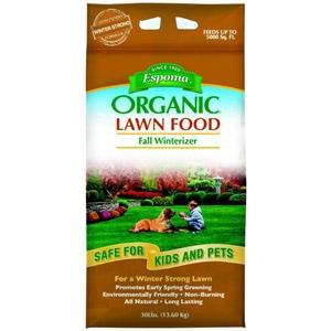 Espoma® Lawn Food