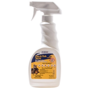 Zodiac Flea & Tick Spray