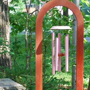 For the Girls® Wind Chimes