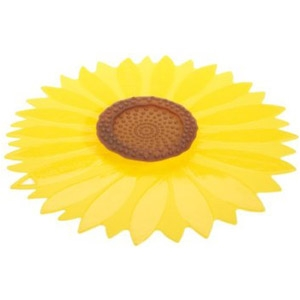 Charles Viancin Sunflower Lids