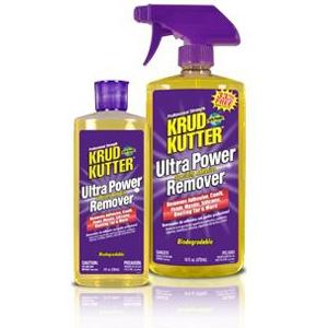 Krud Cutter Ultra Power Remover Spray